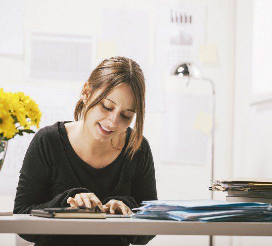 kancelárie, administratívne priestory, pracovisko, zdravie