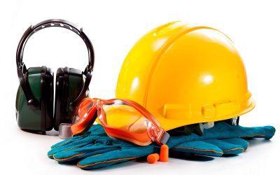 Chránené heslom: Bezpečnosť a ochrana zdravia pri práci